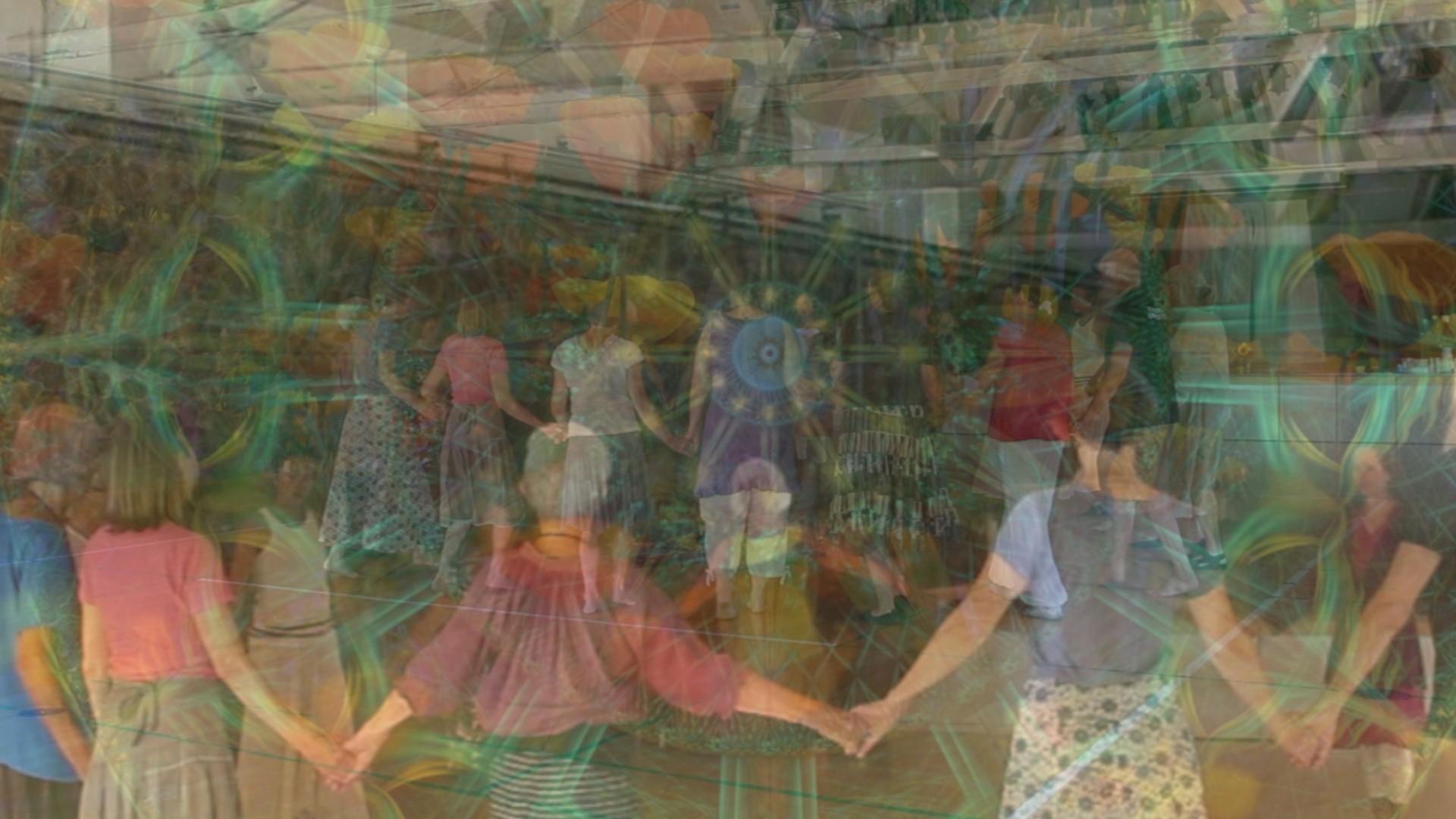 nanni kloke meditativer tanz